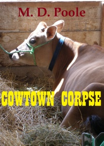 COWTOWN CORPSE